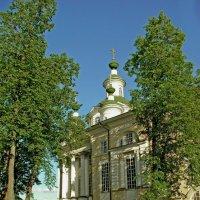 Спасо - Суморинский монастырь :: Валерий Талашов