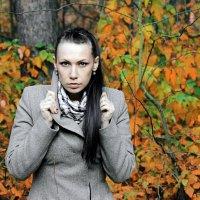 Юлия :: Надежда Замостик