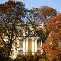 дворцовый балкон :: Svetlana AS
