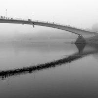 Мост :: Сергей Филиппов