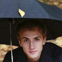 мужской портрет :: Светлана Тихонова