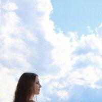 sky shine :: Oksana Nesterova