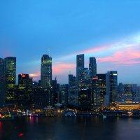 Сингапур :: Savayr