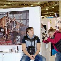 Крокус Экспо 2014 :: Владимир Хлопцев