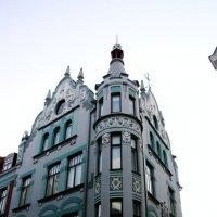 Посольство России. Таллин :: Ksenia Malkova