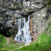 ***Гегский водопад :: Allekos Rostov-on-Don