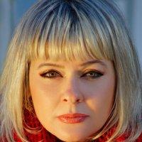Взор страсти :: Dina Ross