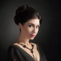Lora`s eyes... :: Михаил Смирнов