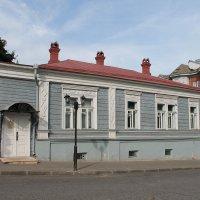 Дом-музей Столетовых :: Наталья Гусева