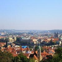 Прага :: Яна Кириченко