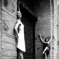 Street Dance 1 :: Игорь SilkWay