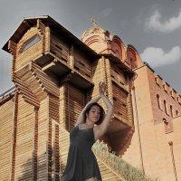 Street Dance 2 :: Игорь SilkWay