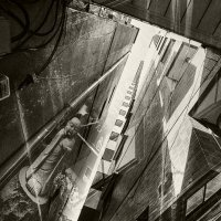 Токийские абстакции :: Evgeny Kornienko