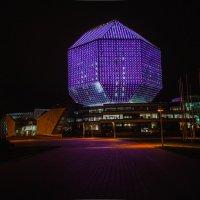 Национальная библиотека Беларуси :: Оля Вишнякова