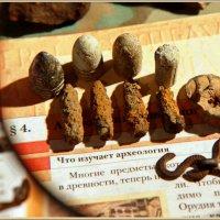 Приложение к учебнику истории :: Кай-8 (Ярослав) Забелин