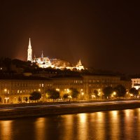 Будапешт :: Алексей Морозов