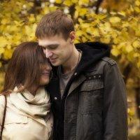 Любовь - самая хрупкая тишина :: Ирина Данилова