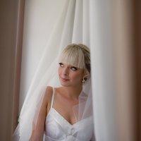 Утро невесты :: Mitya Galiano