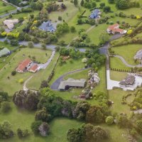село по новозеландски :: Petr Popov