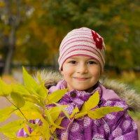 Осень... :: Natalia Boichenko