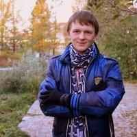 ПОРТРЕТ :: Николай Гренков