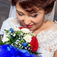 Невеста :: Валерий Кожевников