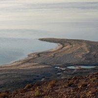 Мёртвое море на рассвете :: Татьяна [Sumtime]