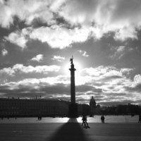 Дворцовая площадь :: SvetlanaScott .