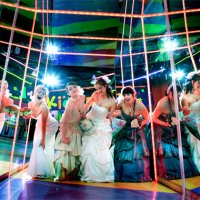 парад невест :: Александр Новиков