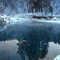 Холодно :: Оксана Яремчук