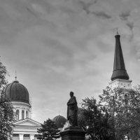 Соборная площадь :: Александр Корчемный