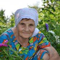 Бабуся :: Инна Здорникова