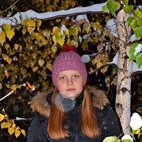 дочка (17.10.2014) :: Светлана