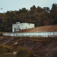 The building :: Лена Исаева