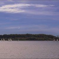 На озере :: Андрей Бойко