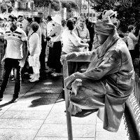 Magicians in Rome :: Александр Михеев