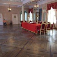 Тот самый Актовый зал :: Александр Петров