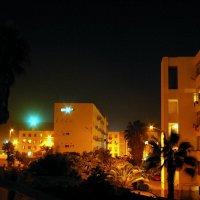А у нас во дворе... ночью.... :: Светлана marokkanka