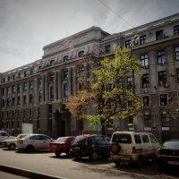 Харьков :: Татьяна Кретова