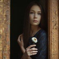Маша :: Андрей Грибов