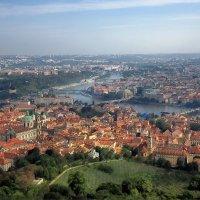 Прага :: Анна Корсакова