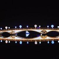 Фестиваль света в Царицыно. :: Kasatkin Vladislav