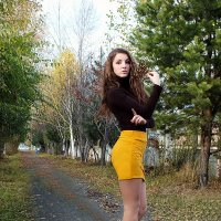 осень :: Алена Назарова