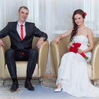 Красивая пара :: Ева Олерских
