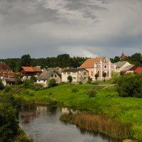 Вот моя деревня.... :: Marina S.