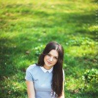 весна :: Елена Толубеева