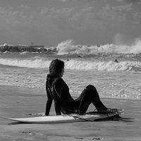 Мгновенье отдыха и вечность созерцанья :: Valeriy(Валерий) Сергиенко
