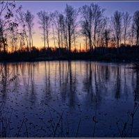 06.Ледяное озеро---01 :: Владимир Холодный