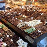 Вкуснятина Испании :: Елена Безнасюк