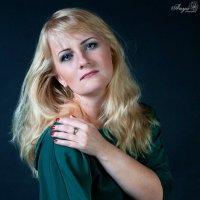 Анастасия :: photographer Anna Voron